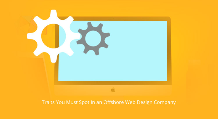 offshore web design company