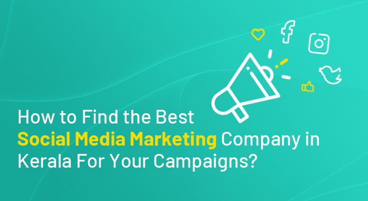 social media marketing company kerala